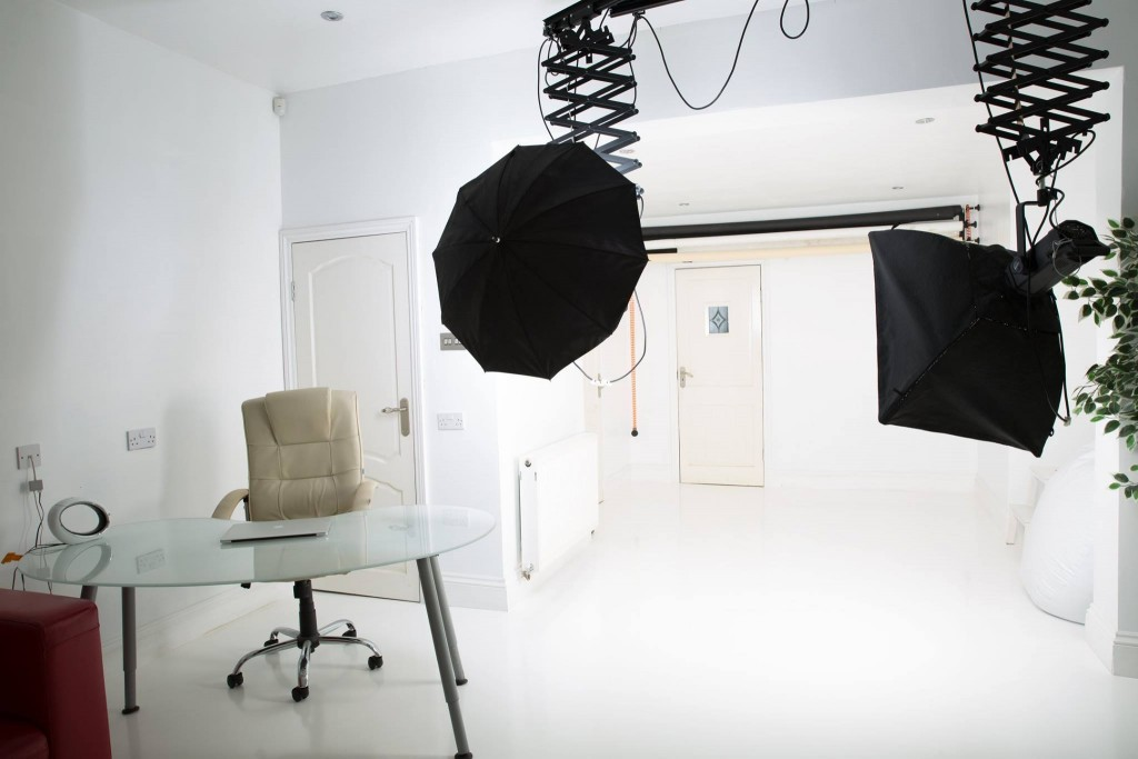 Todmorden Photography Studio